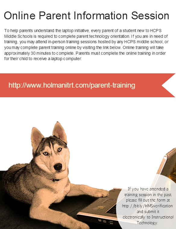http://www.holmanitrt.com/parent-training